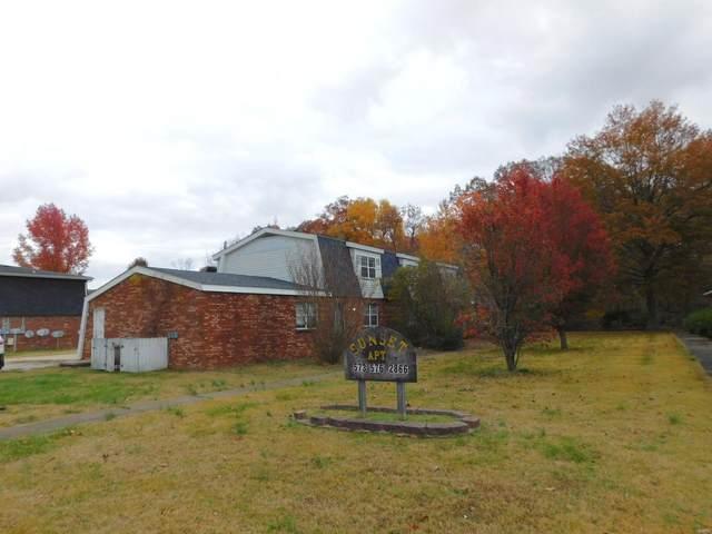 1132 Sunset, Poplar Bluff, MO 63901 (#21048238) :: Jenna Davis Homes LLC