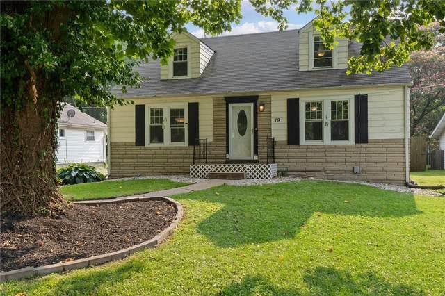 19 S Schlueter Avenue, St Louis, MO 63135 (#21048257) :: Parson Realty Group