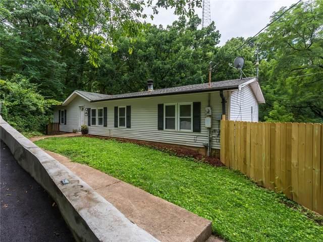 2641 Perkins Lane, High Ridge, MO 63049 (#21048261) :: Blasingame Group | Keller Williams Marquee