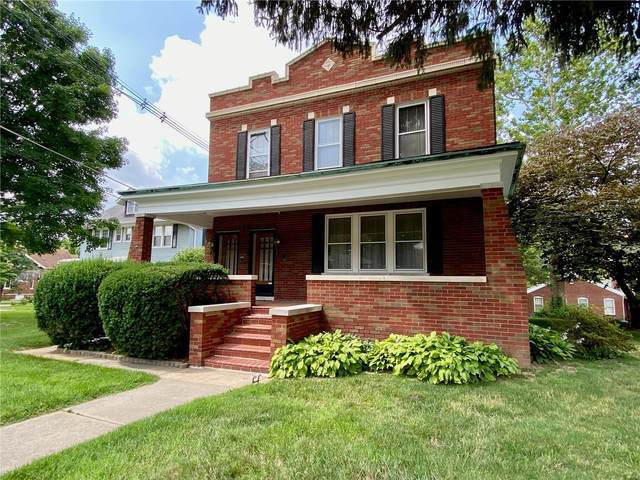 8020 Main Street W, Belleville, IL 62223 (#21048370) :: Parson Realty Group