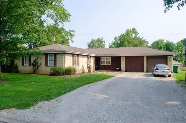 17 Blackburn Manor, Millstadt, IL 62260 (#21048378) :: Hartmann Realtors Inc.