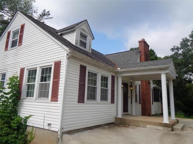 106 Robin Hill Drive, Steelville, MO 65565 (#21048434) :: Innsbrook Properties