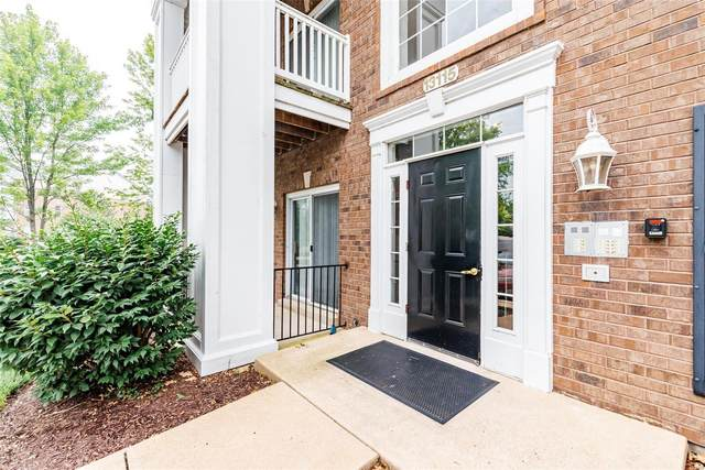 13115 Mill Crossing #106, St Louis, MO 63141 (#21048506) :: RE/MAX Professional Realty