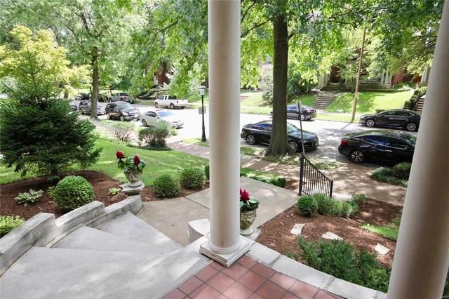 4367 Mcpherson Avenue, St Louis, MO 63108 (#21048578) :: Reconnect Real Estate