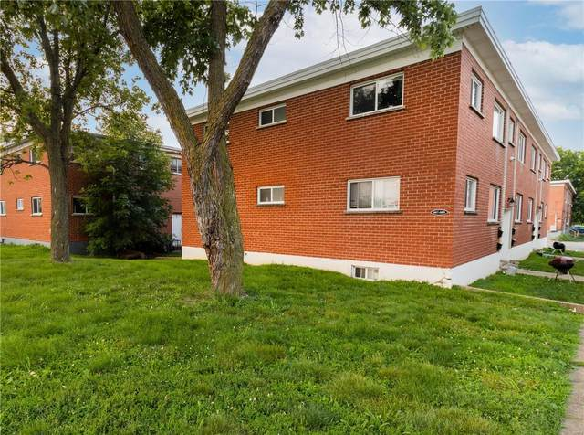 807 W Courtois Street, St Louis, MO 63111 (#21048580) :: Reconnect Real Estate