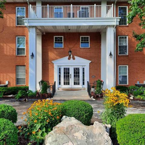 14471 Bantry Lane #25, Chesterfield, MO 63017 (#21048584) :: Jenna Davis Homes LLC
