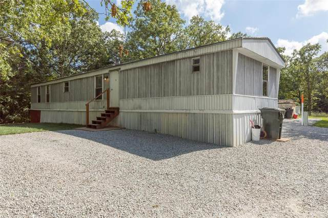 10111 Grouse Road, Cadet, MO 63630 (#21048623) :: Parson Realty Group