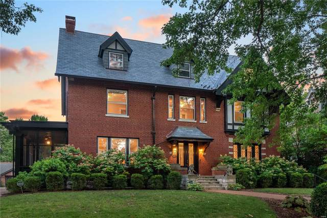 6240 Mcpherson Avenue, St Louis, MO 63130 (#21048628) :: Kelly Hager Group | TdD Premier Real Estate