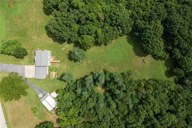 2768 Hopewell Road, Wentzville, MO 63385 (#21048653) :: Parson Realty Group