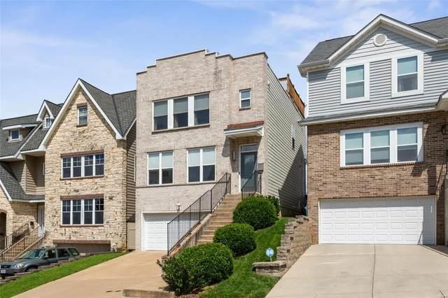 1558 Fairmount Avenue, St Louis, MO 63139 (#21048695) :: Reconnect Real Estate