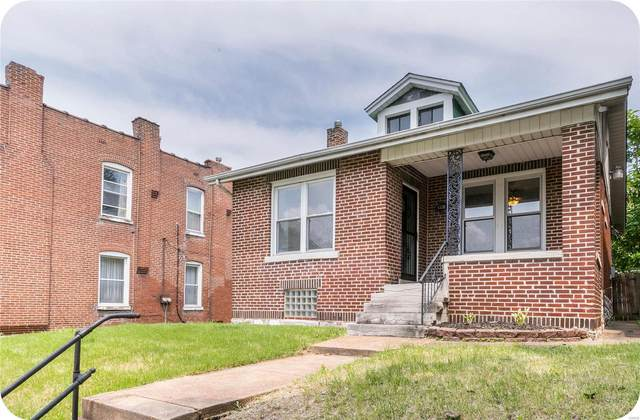 4330 Oregon, St Louis, MO 63111 (#21048763) :: St. Louis Finest Homes Realty Group