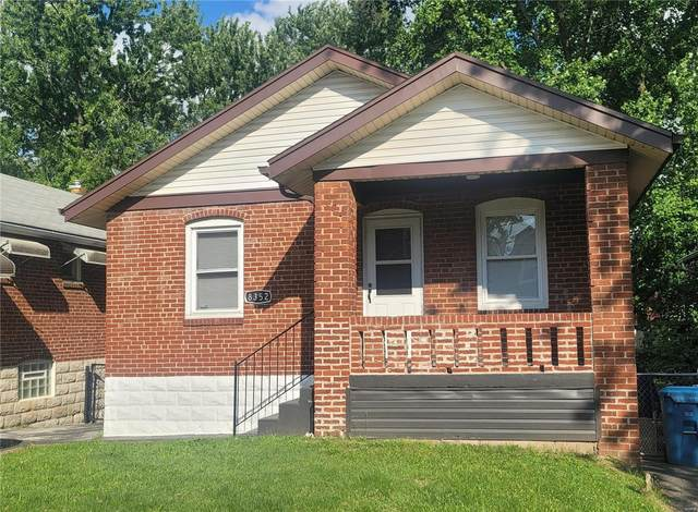 8352 Eton, St Louis, MO 63136 (#21048935) :: Parson Realty Group