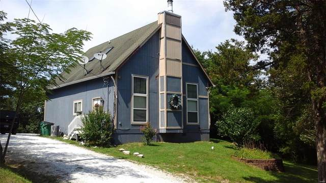 2390 W Evergreen, Pacific, MO 63069 (#21048972) :: Matt Smith Real Estate Group