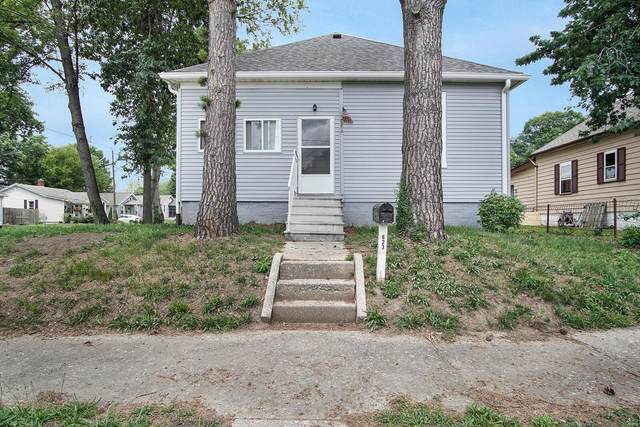623 S 20th, Belleville, IL 62226 (#21048999) :: Fusion Realty, LLC