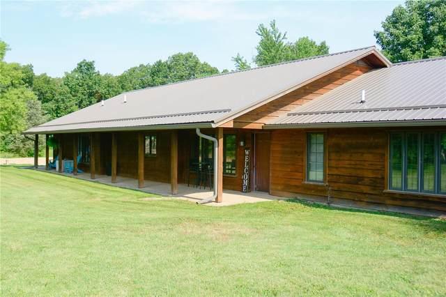 1932 Tappmeyer, Owensville, MO 65066 (#21049140) :: Friend Real Estate