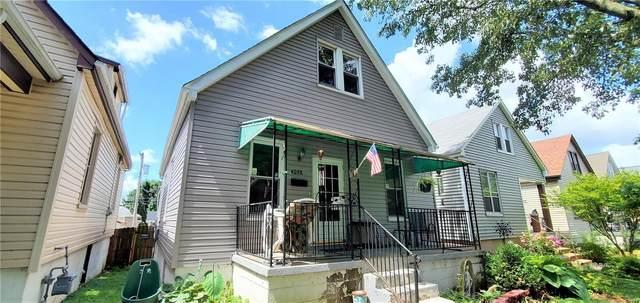 4098 Burgen Avenue, St Louis, MO 63116 (#21049143) :: Parson Realty Group
