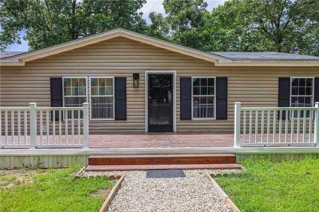 14970 Turkey Drive, Saint Robert, MO 65584 (#21049151) :: Matt Smith Real Estate Group