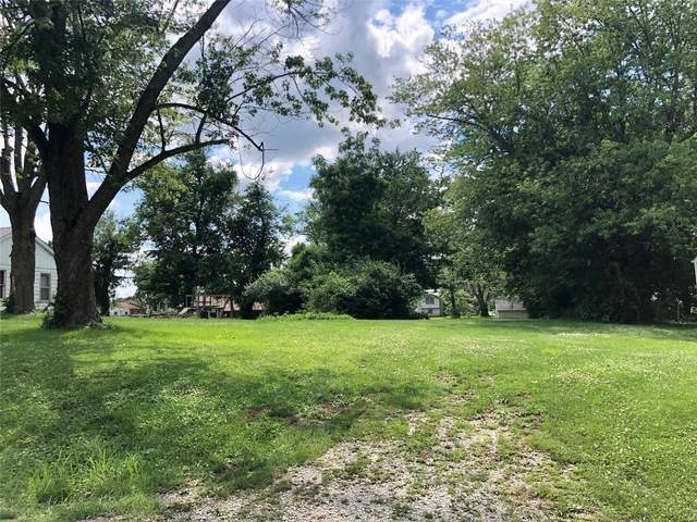 0 Sunset Drive, Bethalto, IL 62010 (#21049159) :: Parson Realty Group