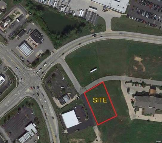 0 Elm Point Industrial, Saint Charles, MO 63301 (#21049164) :: Clarity Street Realty