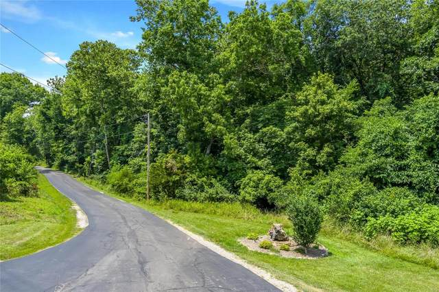 0 Green Valley Road, Eureka, MO 63025 (#21049300) :: St. Louis Finest Homes Realty Group