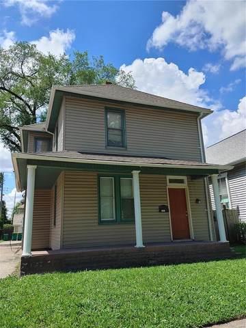 2251 Delmar Avenue, Granite City, IL 62040 (#21049302) :: Clarity Street Realty