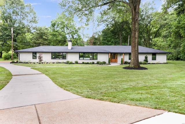 12 Westfield Lane, St Louis, MO 63131 (#21049351) :: Clarity Street Realty