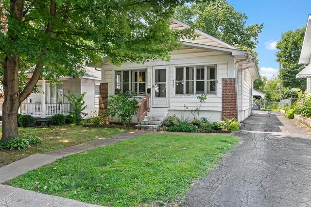 6937 Sharp Avenue, St Louis, MO 63116 (#21049454) :: Reconnect Real Estate