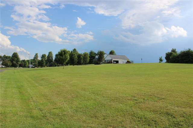 0 Daiber Road, Highland, IL 62249 (#21049470) :: Mid Rivers Homes