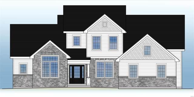 529 Long Acres Lane, Olivette, MO 63132 (#21049479) :: Peter Lu Team