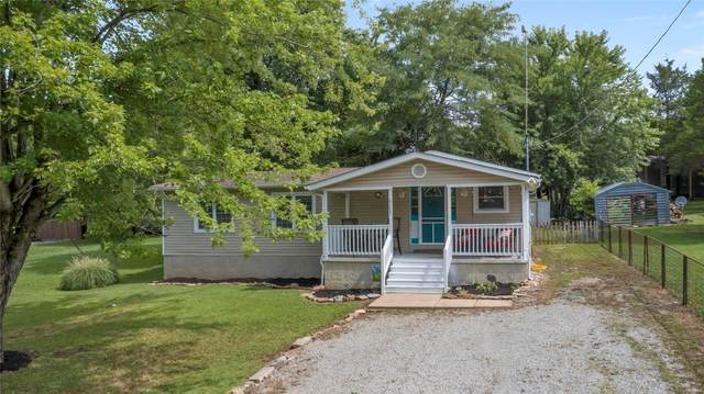 6129 Choctaw Drive, French Village, MO 63036 (#21049498) :: RE/MAX Professional Realty
