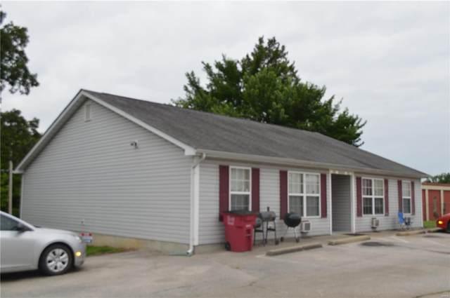 275 North Lay, Saint Clair, MO 63077 (#21049514) :: RE/MAX Professional Realty