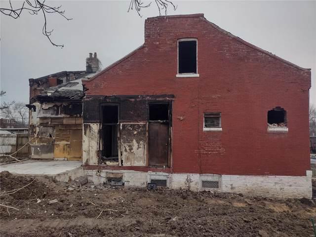 3311 Missouri Avenue, St Louis, MO 63118 (#21049516) :: Krista Hartmann Home Team