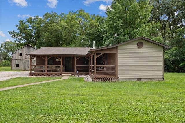 8042 Roscow Road, RED BUD, IL 62278 (#21049532) :: Fusion Realty, LLC