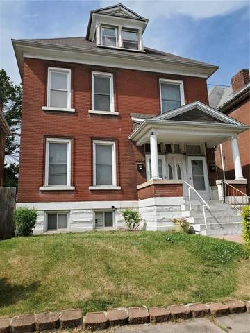 2914 Dodier #16, St Louis, MO 63107 (#21049539) :: RE/MAX Professional Realty