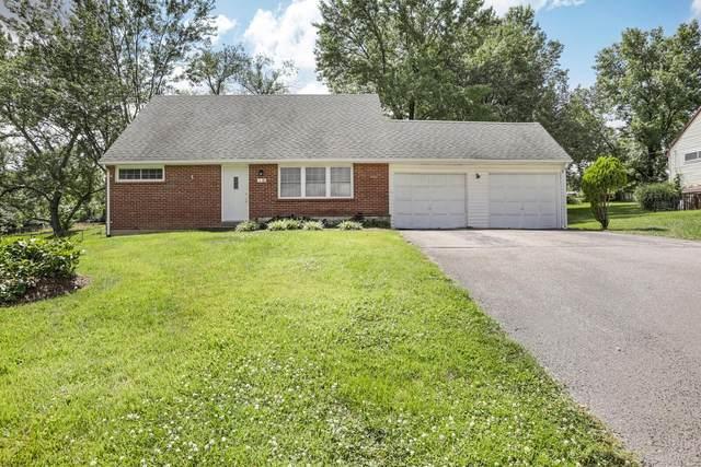 28 E Meadow, Ellisville, MO 63021 (#21049545) :: PalmerHouse Properties LLC