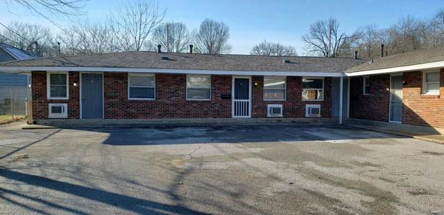 206 Valley Place, De Soto, MO 63020 (#21049565) :: Palmer House Realty LLC