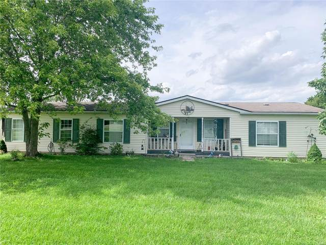 51 Southland Drive, Wright City, MO 63390 (#21049604) :: Parson Realty Group