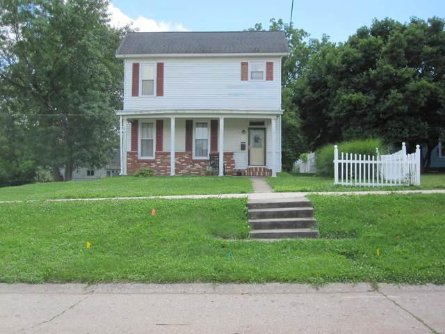 306 E Exchange Street, Jerseyville, IL 62052 (#21049625) :: Fusion Realty, LLC