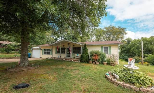 1300 W Coffman, Salem, MO 65560 (#21049650) :: Matt Smith Real Estate Group