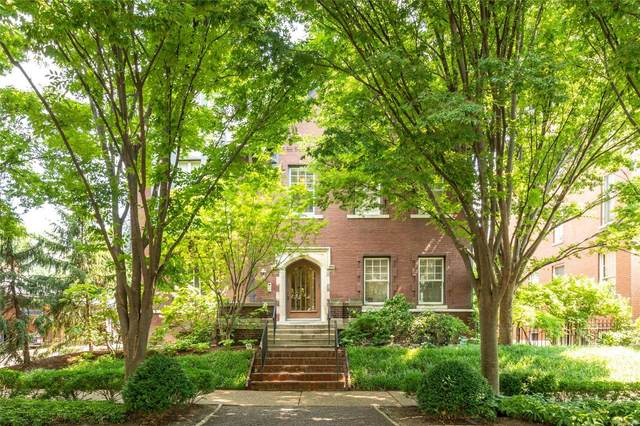59 Maryland Plaza C, St Louis, MO 63108 (#21049700) :: Parson Realty Group