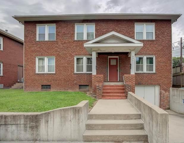 931 Main Street, Alton, IL 62002 (#21049743) :: Krista Hartmann Home Team