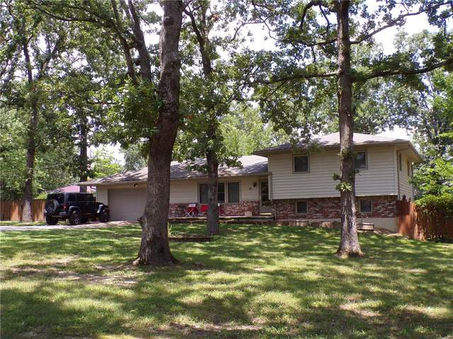 25 Kirthwood Drive, Waynesville, MO 65583 (#21049764) :: The Becky O'Neill Power Home Selling Team