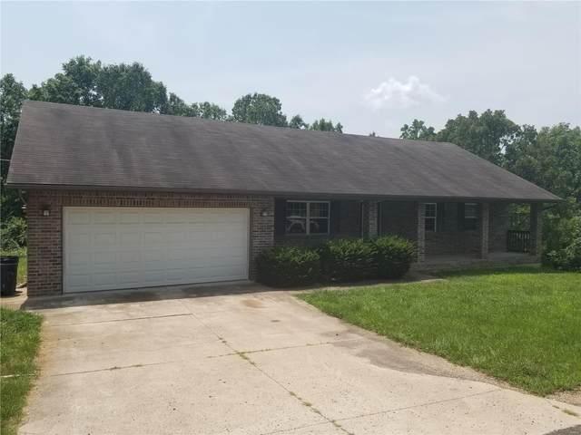 19870 Stamper Lane, Waynesville, MO 65583 (#21049800) :: RE/MAX Professional Realty
