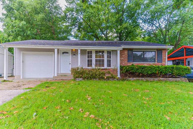 11090 Mars, Maryland Heights, MO 63043 (#21049814) :: Parson Realty Group