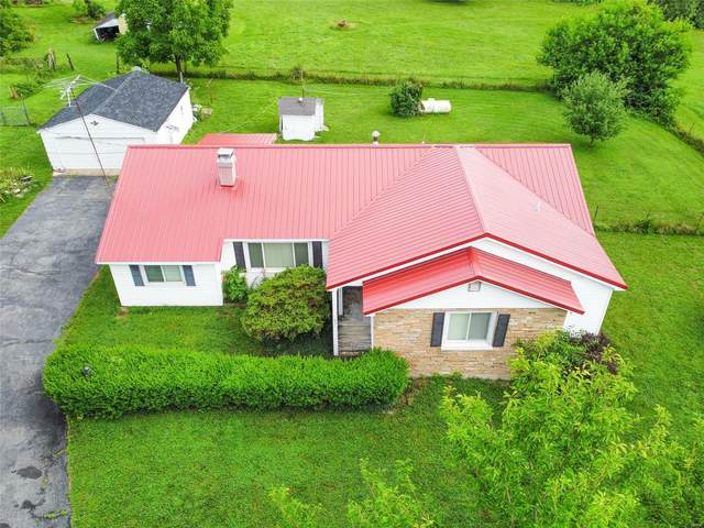 231 Raef Road, Lebanon, MO 65536 (#21049817) :: The Becky O'Neill Power Home Selling Team