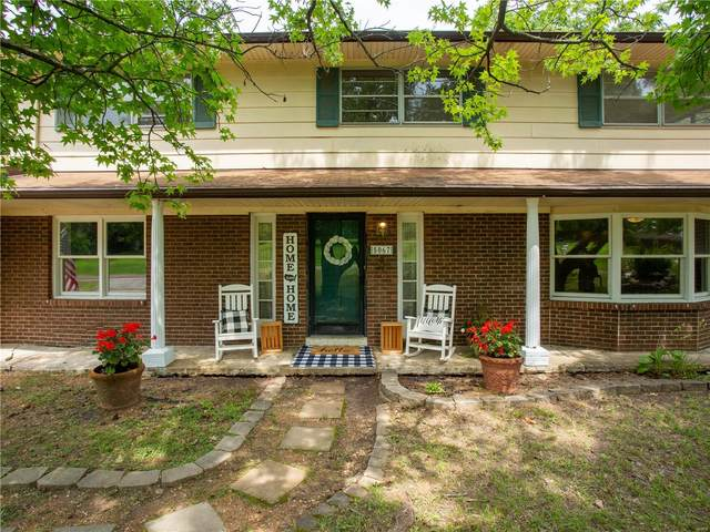 5067 Hillcrest, Arnold, MO 63010 (#21049867) :: RE/MAX Vision