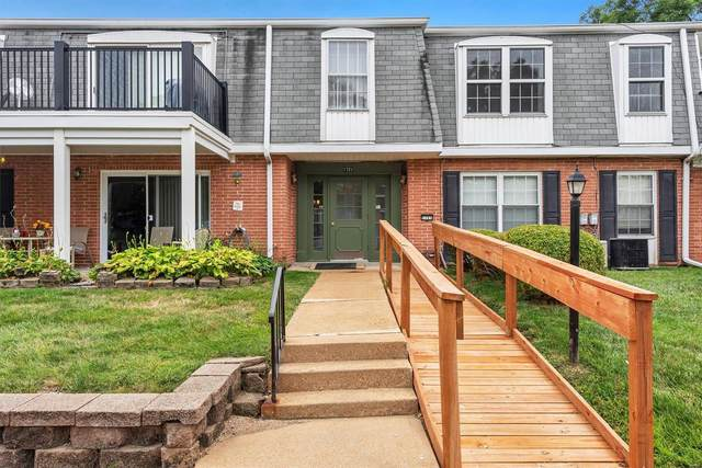 1721 Herault Place F, St Louis, MO 63125 (#21049895) :: RE/MAX Vision