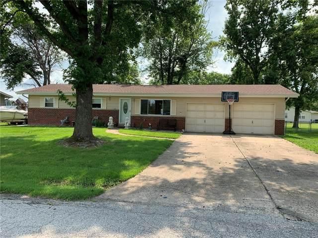 4 Oak Drive, Saint Peters, MO 63376 (#21049908) :: St. Louis Finest Homes Realty Group