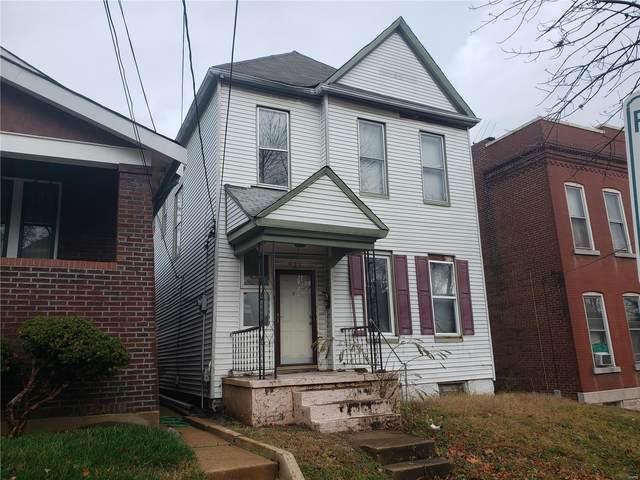 835 Mc Laran, St Louis, MO 63147 (#21049911) :: Parson Realty Group