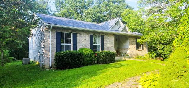 19510 Owl Creek Drive, Warrenton, MO 63383 (#21049914) :: Mid Rivers Homes